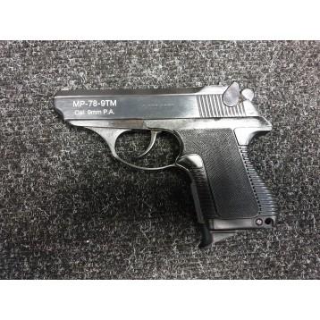 КОМИССИЯ Пистолет МР-78-9ТМ кал. 9 мм; №093325063