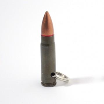 Брелок-сувенир патрон 9х39 (Винторез, Вал, АК-9)