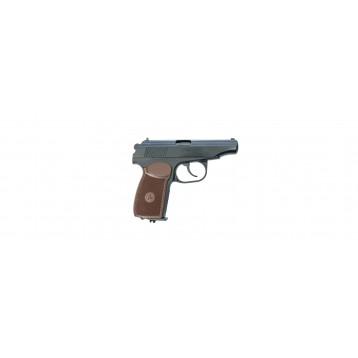 Пистолет МР 654К-20 до 3,0 Дж газобаллонный с обновленной рукояткой 84188