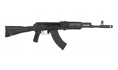 Гладкоствольное оружие TG2 калибр 366 ТКМ, длина ствола 415 мм.