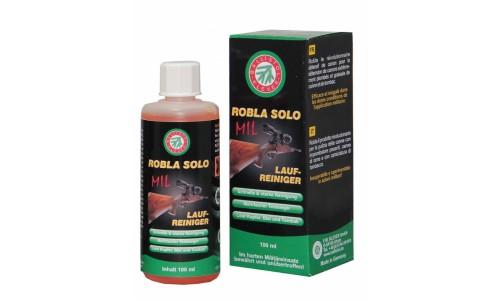 Ballistol Robla-Solo MIL 65ml ср-во для очистки стволов. Содержит аммиак! Растворяет осаждения меди.