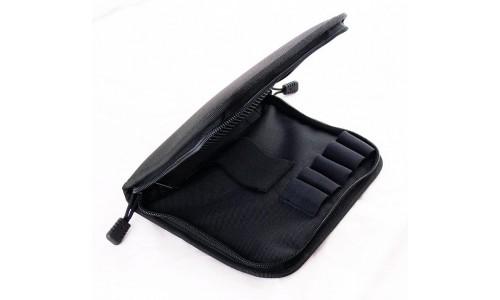 Stalker универсальная сумка для пистолетов с отделениями для баллонов СО2