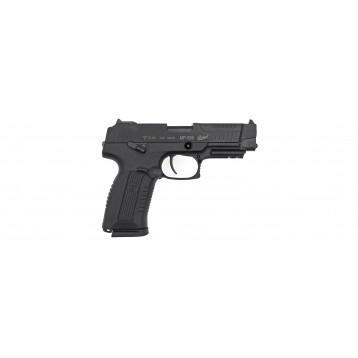 Пистолет ограниченного поражения МР-356 на базе совр. боевого пистолета Ярыгина ПЯ. кал 10х28