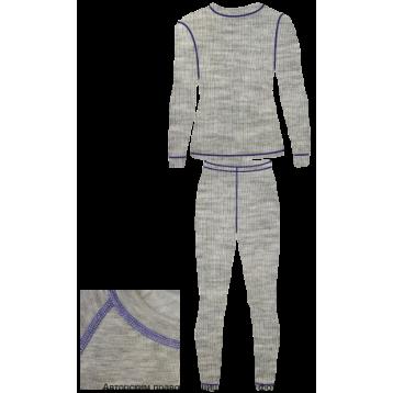 Термобелье NordKapp ILMA арт. 3851RF