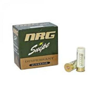 Патрон калибр 12х70 28гр дисперсант NRG Snipe др. №9  (25 шт) Азот