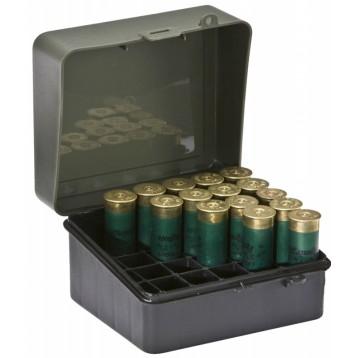 Plano Коробка 25 для патронов кал. 12-16 магнум  (6 шт./уп.)