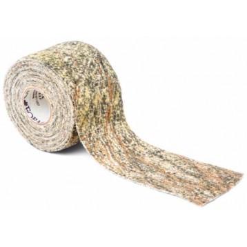 Камуфляжная лента многоразовая McNett ветки (длина 3,66м, ширина 5 см) 19504