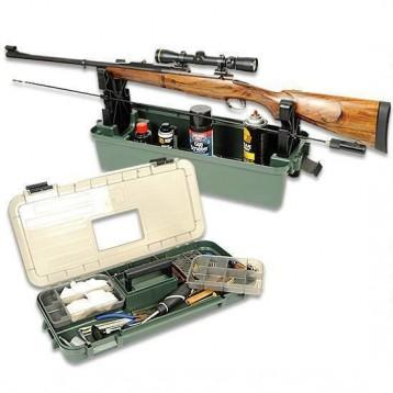 Центр  для чистки и ухода за оружием RBMC-11