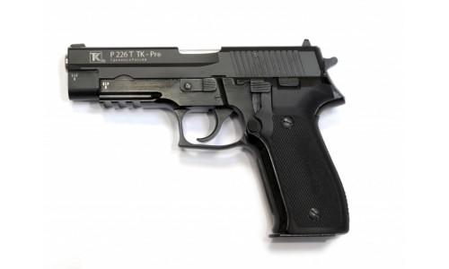 ОООП пистолет Р226Т ТК-PRO кал. 10х28