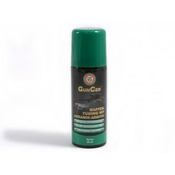 Масло оружейное Ballistol Gun Cer spray 50 ml 22165