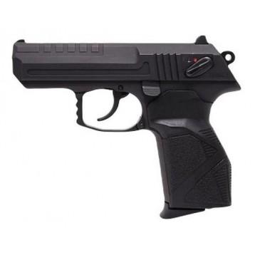 ОООП Пистолет М9Т (стрела, черный) кал.9 мм P.A.