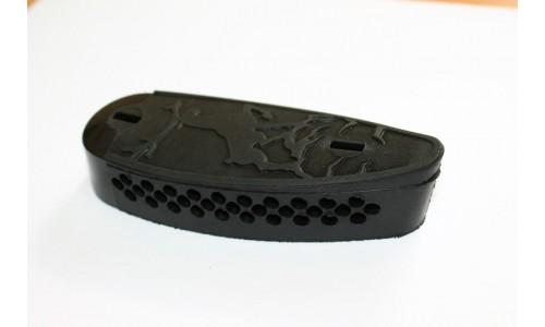 Затыльник приклада ИЖ комфорт Спортинг резиновый 104370
