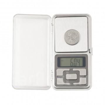 Весы электронные Pocket Scale MN-100 0,01-100 гр