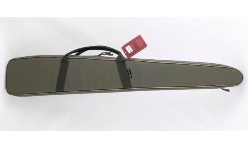 VEKTOR Чехол из капрона с поролоном и тканевой подкладкой для оружия без оптического прицела длина 1