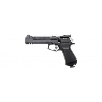 Пистолет МР 651 К газобаллонный ряд 30508