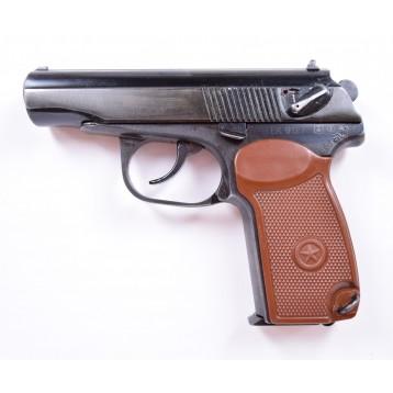 """Оружие списанное охолощенное пистолет мод. """" МАКАРОВ -СО"""" кал. 10ТК (КУРС-С)"""