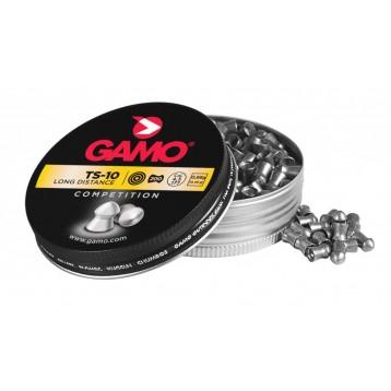 """Пули GAMO """"TS-10"""" 0,68 гр (200шт) к.4,5"""