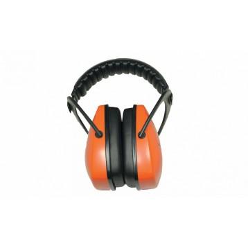 Наушники Arton 1000 складные, оранжевые 28 дБ 2023