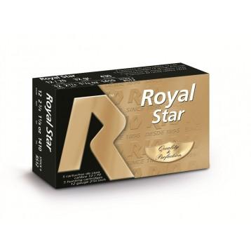 Патрон калибр 12 пуля RIO Royal Star осн.25 (5 шт)