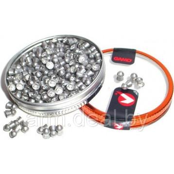 Пули GAMO PBA Platinum (125шт) 0,46 гр кал. 4.5