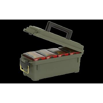 Ящик Plano для гладкоствольных патронов на 4 пачки, водозащищенный 121202