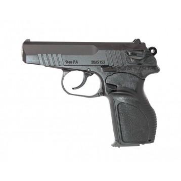ОООП Пистолет  П-М17Т кал. 9мм РА (рукоятка Дозор, новый дизайн)