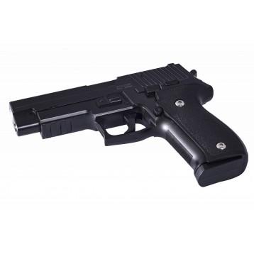 Пистолет пневматический Stalker SA226 (аналог SigSauer) к.6 мм, металл, 13 шар,80 м/с SA-33071226