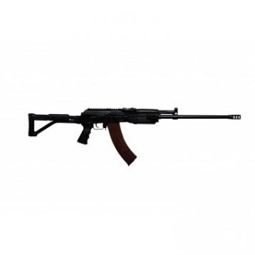 Карабин охотничий самозарядный ВПО-148, кал. 5,45х39, L=590