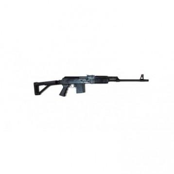 Карабин охотничий самозарядный ВПО-127 кал.308Win, L=590, хром