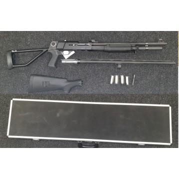"""Гладкоствольное ружье """"Benelli Combo"""" 12 кал. №1612348/C888197/C894302"""