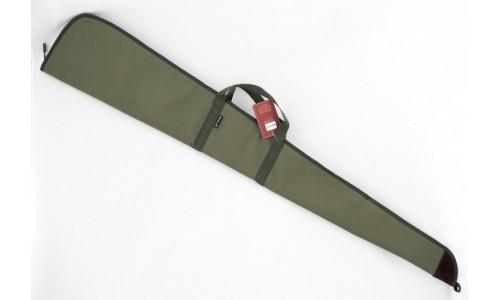 VEKTOR Чехол из капрона с прокладкой из пенополиэтилена для МЦ-21-12 и аналог., длина чехла 135 см