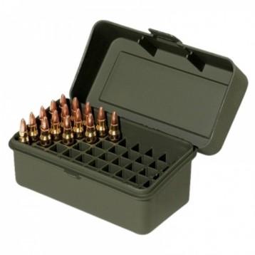 Футляр Remington для патронов 50 штук кал. 6,5х55 S, 30-06Spr, 9,3х52
