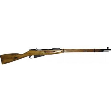 """Оружие списанное охолощенное модель """"КО-91/30СХ"""" под светозвуковой патрон калибра 7.62х54"""