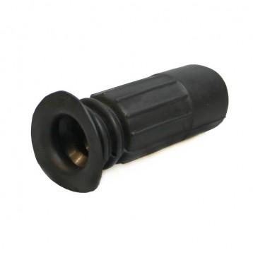 Наглазник ПО на оптический прицел (резина) D-33 мм L-90 мм Новосибирск