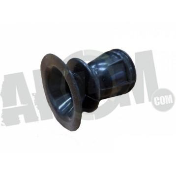 Наглазник РЫСЬ на оптический прицел (резина) D-40 мм L-45 мм Новосибирск