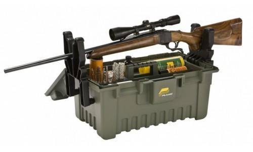 Plano Подставка для чистки оружия с ящиком для хранения, XL (2 шт./уп.)