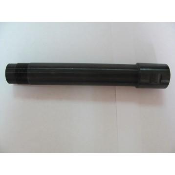 Дульный насадок с резьбой под ДТК-М (Парадокс 150мм)  для Сайги-12, ВПО-205