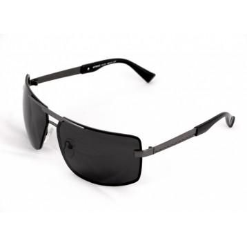 очки поляризационные 0,2 оправа металлическая