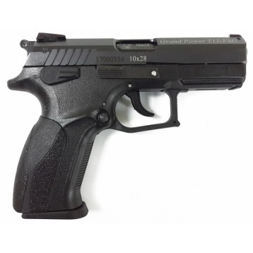 ОООП пистолет Grand Power T-12-FM1 к.10х28