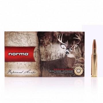 Патрон калибр 308 Win 10,7 гр Norma New Oryx (20 шт)
