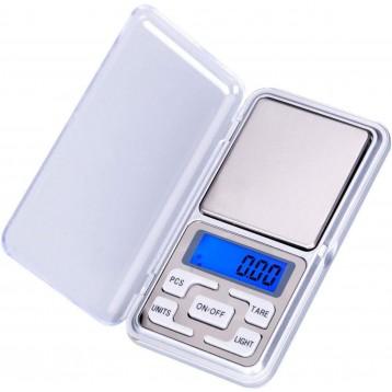 Весы для пороха до 100гр МН -100