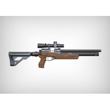 Винтовка пневматическая многозарядная Ultra-C M2 705/RB калибр 5.5mm/.22