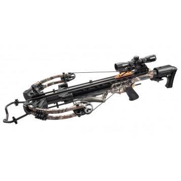Арбалет блочный Man Kung MK-XB52 Stalker камуфляж_