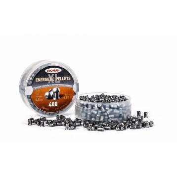 """Пули """"Люман"""" Energetic pellets XL (0,85г, 400 шт.)"""