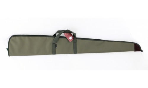 VEKTOR Чехол из капрона с проклад. из пенополиэтилена для ружей без оптики (полевой), длина 125 см