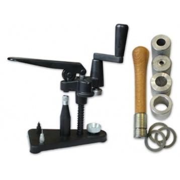 Прибор для снаряжения УПС-7 калибр 20 металлический с матрицаим из металла со сттрубциной
