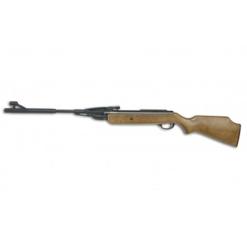 Пневматическая винтовка МР-512-30 бер.ложа,каробка без п/п, с пазом под оптику