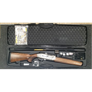 """Гладкоствольное ружье """"Browning maxus"""" 12 кал. №115ZY07624"""