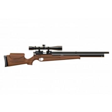 Винтовка пневматическая многозарядная Carbine M2 116/RB калибр 6.35мм