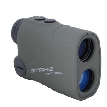 Лазерный дальномер STRIKE INNO 600 (определение расстояния и скорости движения)